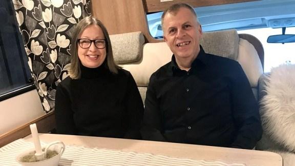 Foto: Anna Björndahl/ Sveriges Radio.