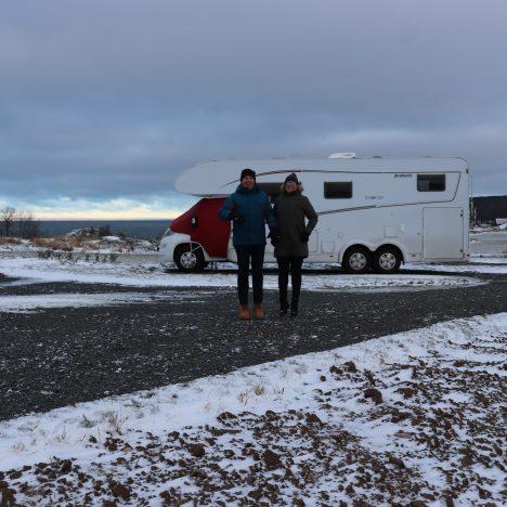 Vintercamping – detta bör du tänka på