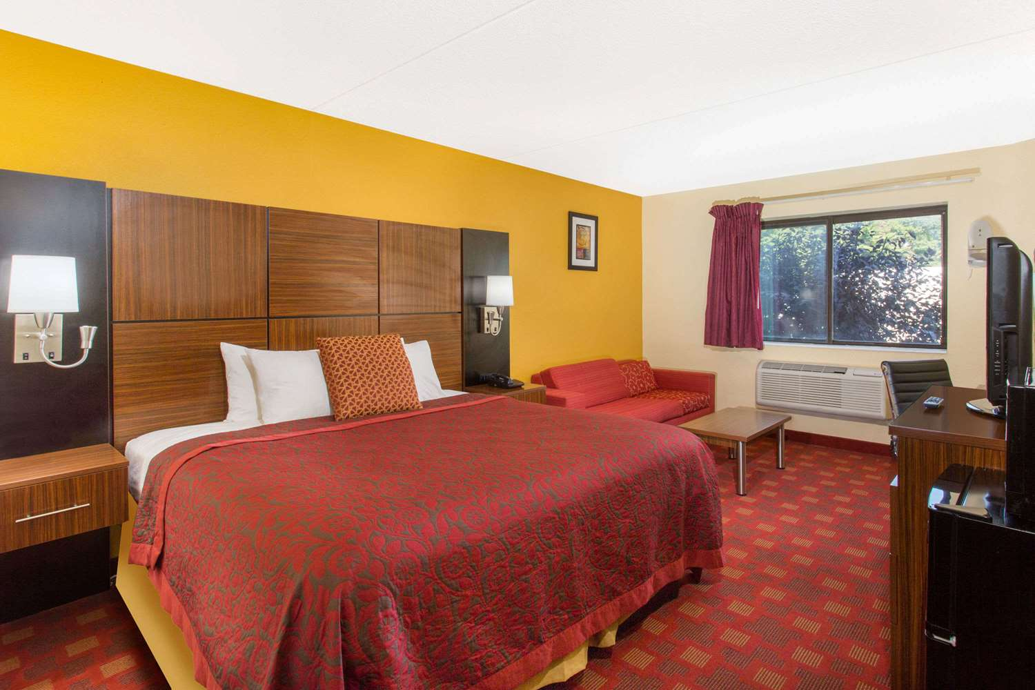 Great Wolf Lodge Fitchburg Rooms