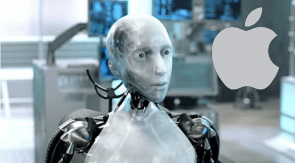Foxconn Confirms Its Starting To Deploy Robots To Help
