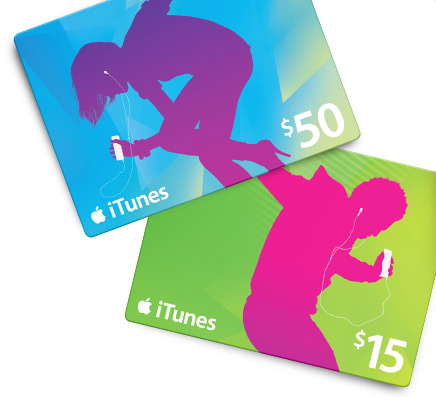 itunes codes no survey
