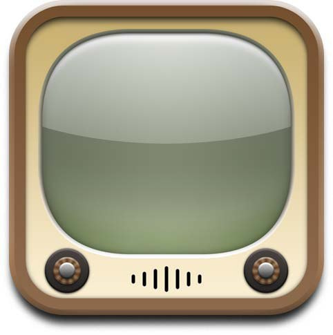 Image result for original youtube app icon