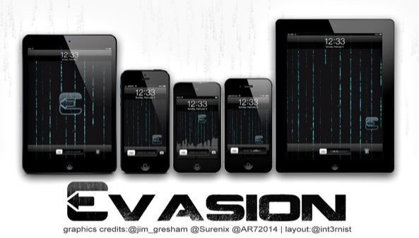 Evasion Wallpapers