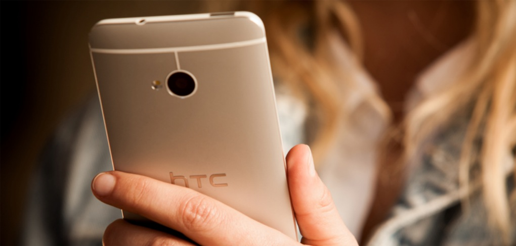 HTC One (lifestyle 003)