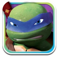 TMNT Rooftop Run Icon