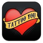 Tattoo You Icon