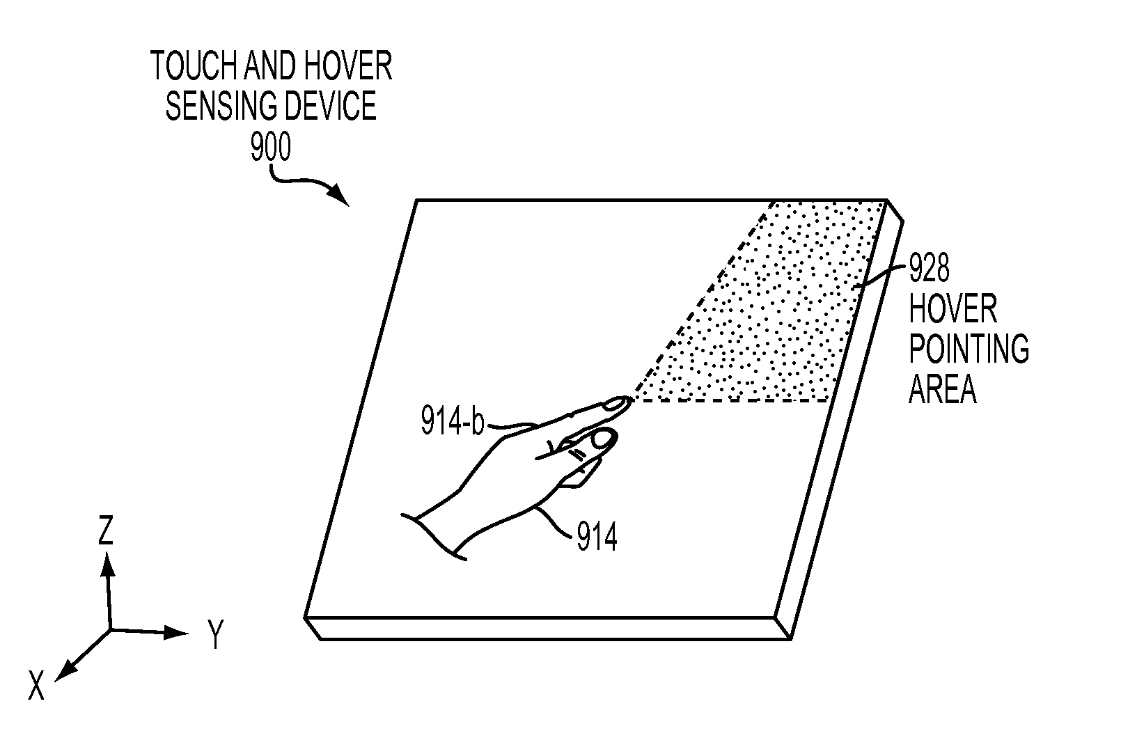Apple Researching Hover Touch Sensing And Embedded Heart