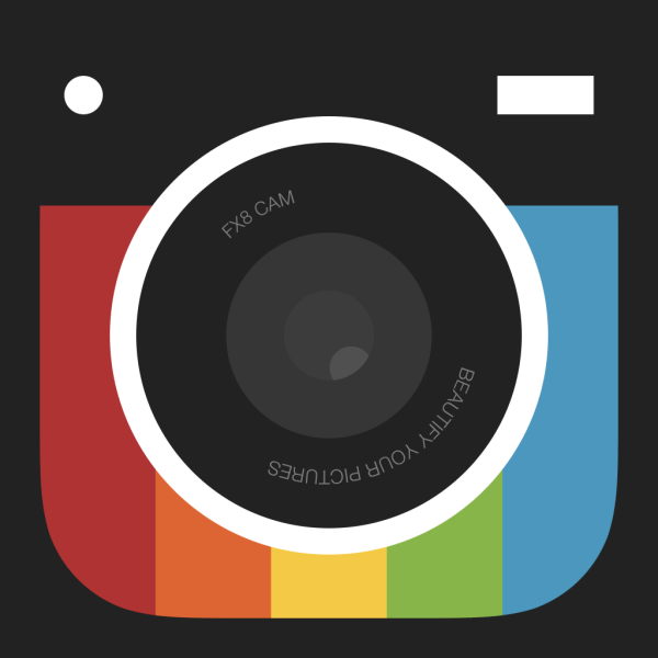 Free edition of the premium Camera Fx8 app now available ...