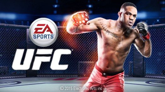 EA Sports UFC now available in the App Store