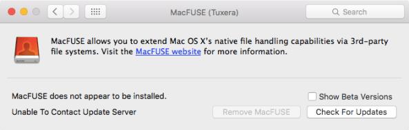 OS X El Capitan remove System Preferences pane Mac screenshot 002