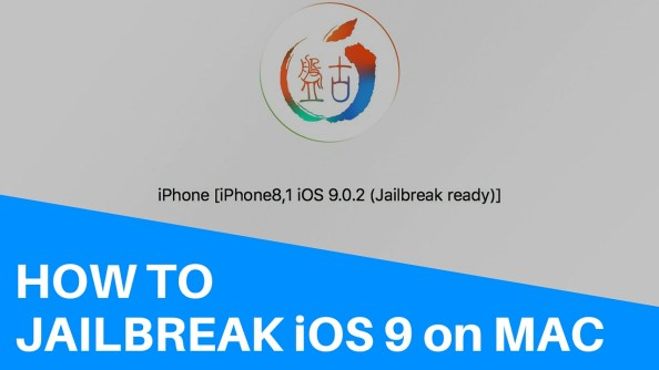 how to jailbreak ios 9 pangu mac