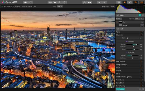 MacPhun unveils new Mac app co-developed with renowned HDR ...