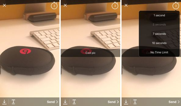 Viber 5.7 for iOS Wink messaging iPhone screenshot 004