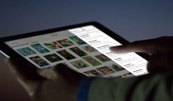 iOS 9.3 Night Shift mode teaser 001