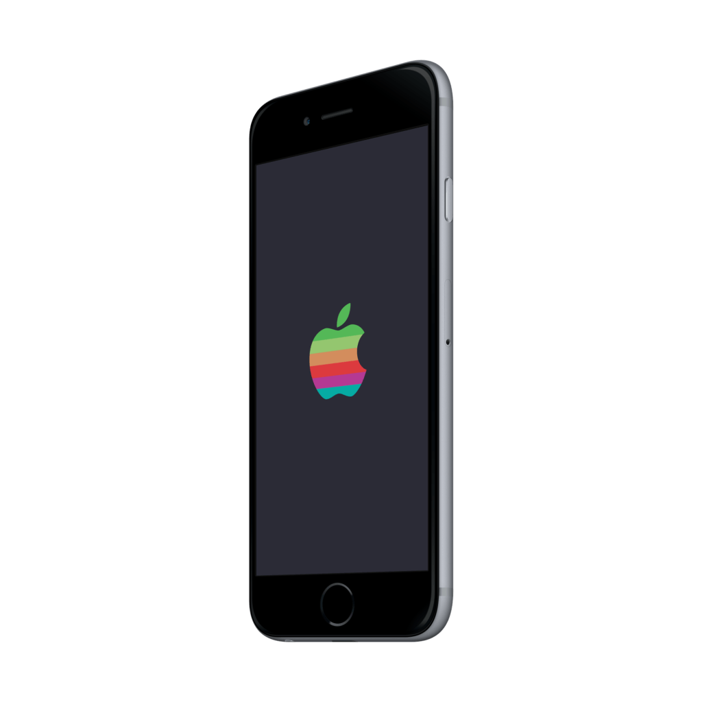 Apple WWDC 2016 wallpaper Matt Bonney preview-iphone-angle