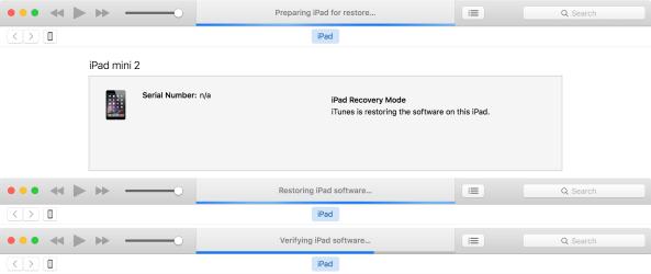 Remove jailbreak iOS 9.3.3