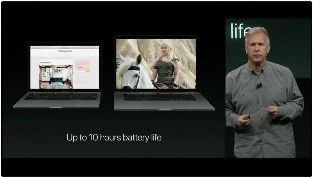 hello again event macbook pro battery