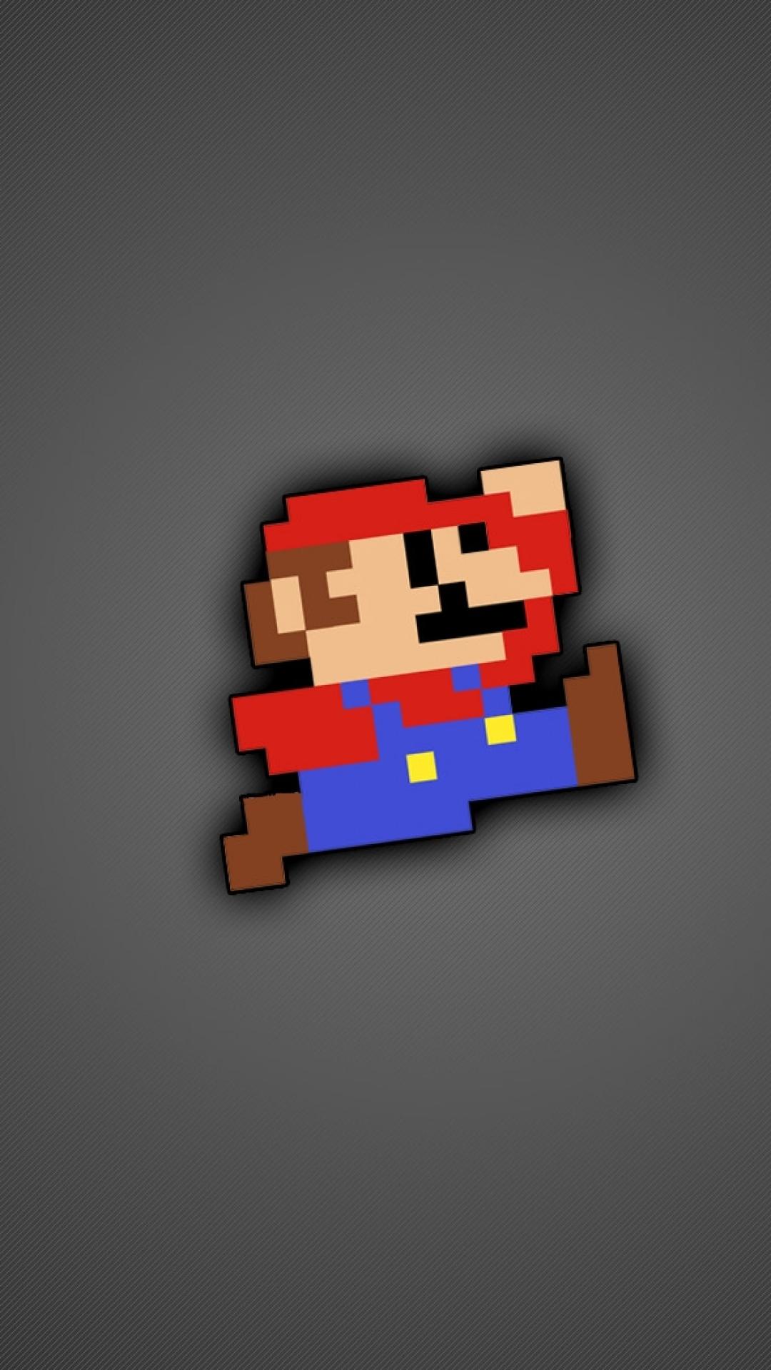 Mario - tapeta 3
