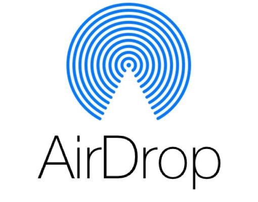 Αποτέλεσμα εικόνας για AirDrop