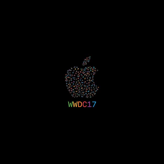Tapeta WWDC 2017