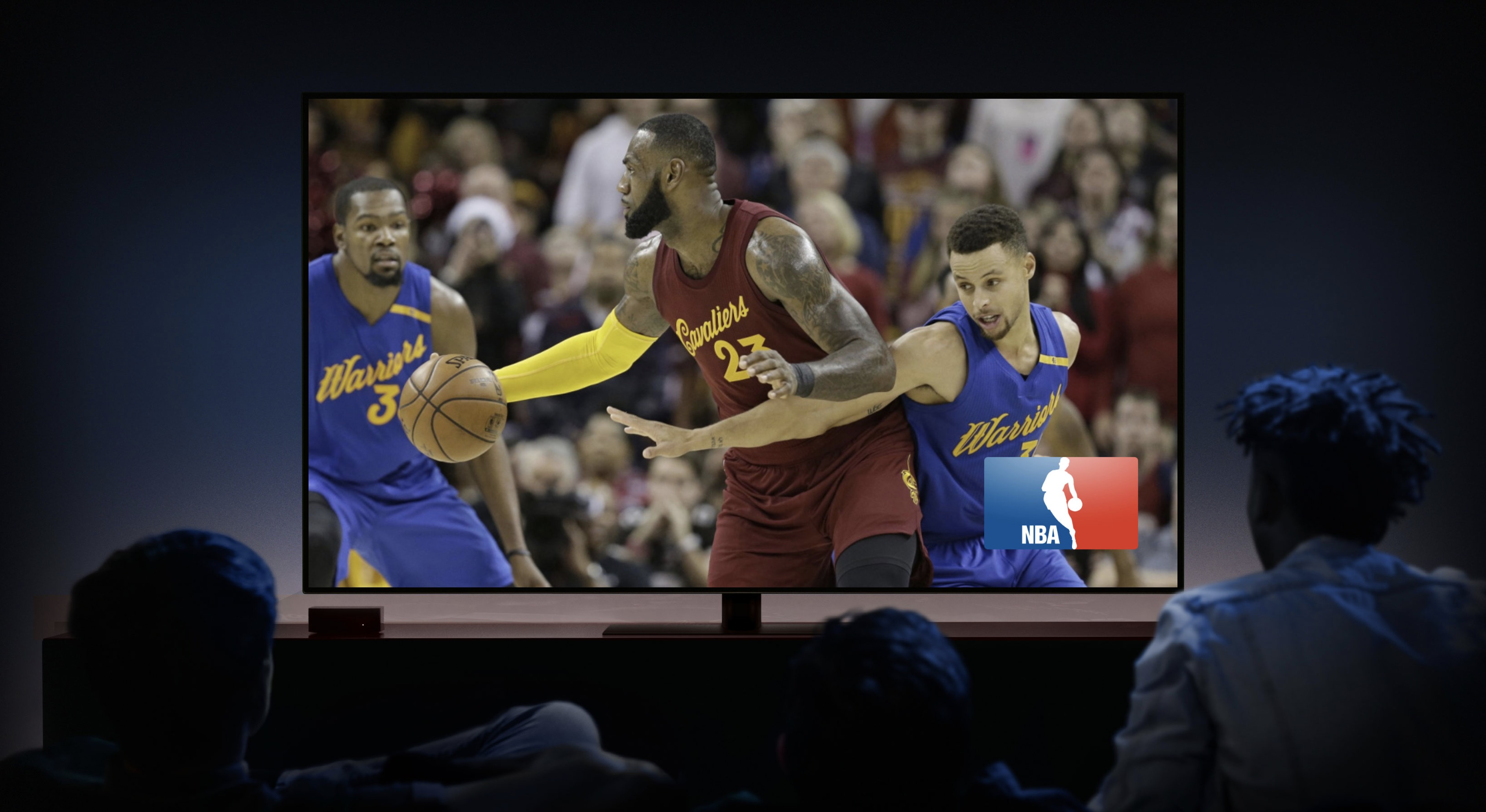 Live News And Live Sports Coming To TV App