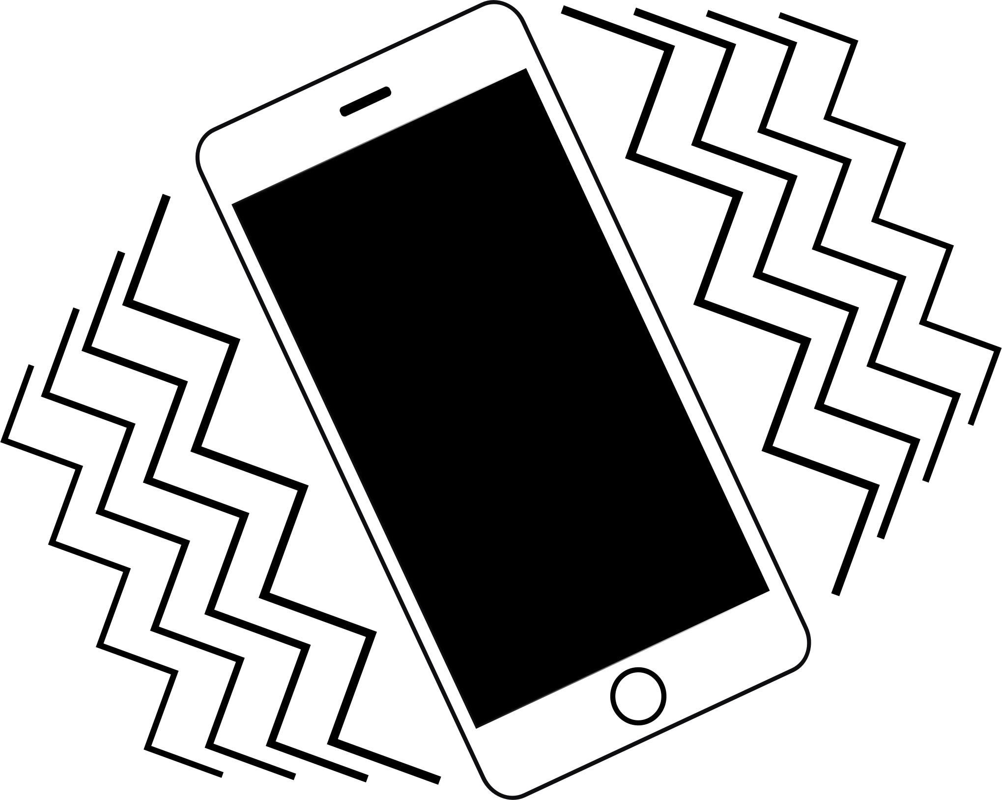 How To Stop Your Iphone From Vibrating When You Receive