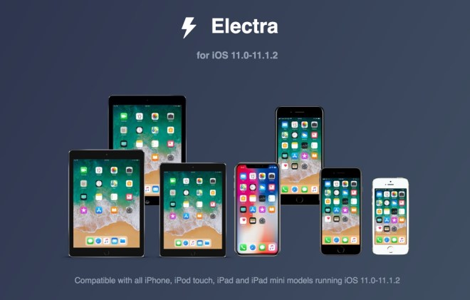 Image result for electra jailbreak