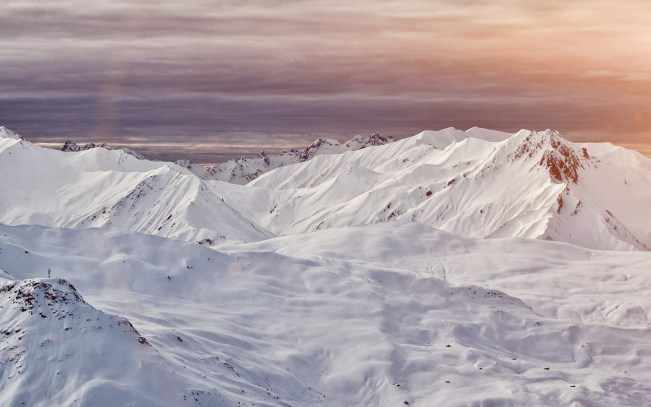 snow-mountain-nature-winter-cold-nature-flare-imac-27