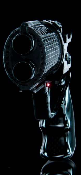 Blade Runner 2046 K's Blaster 3 Jason Zigrino
