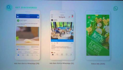 WhatsApp is adding Status Ads in 2020