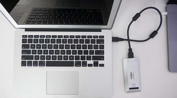 How to upgrade Mac SSD