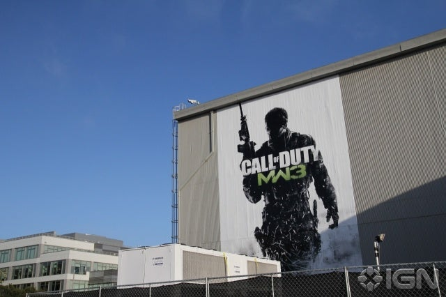 Call of Duty: Modern Warfare 3 Picture