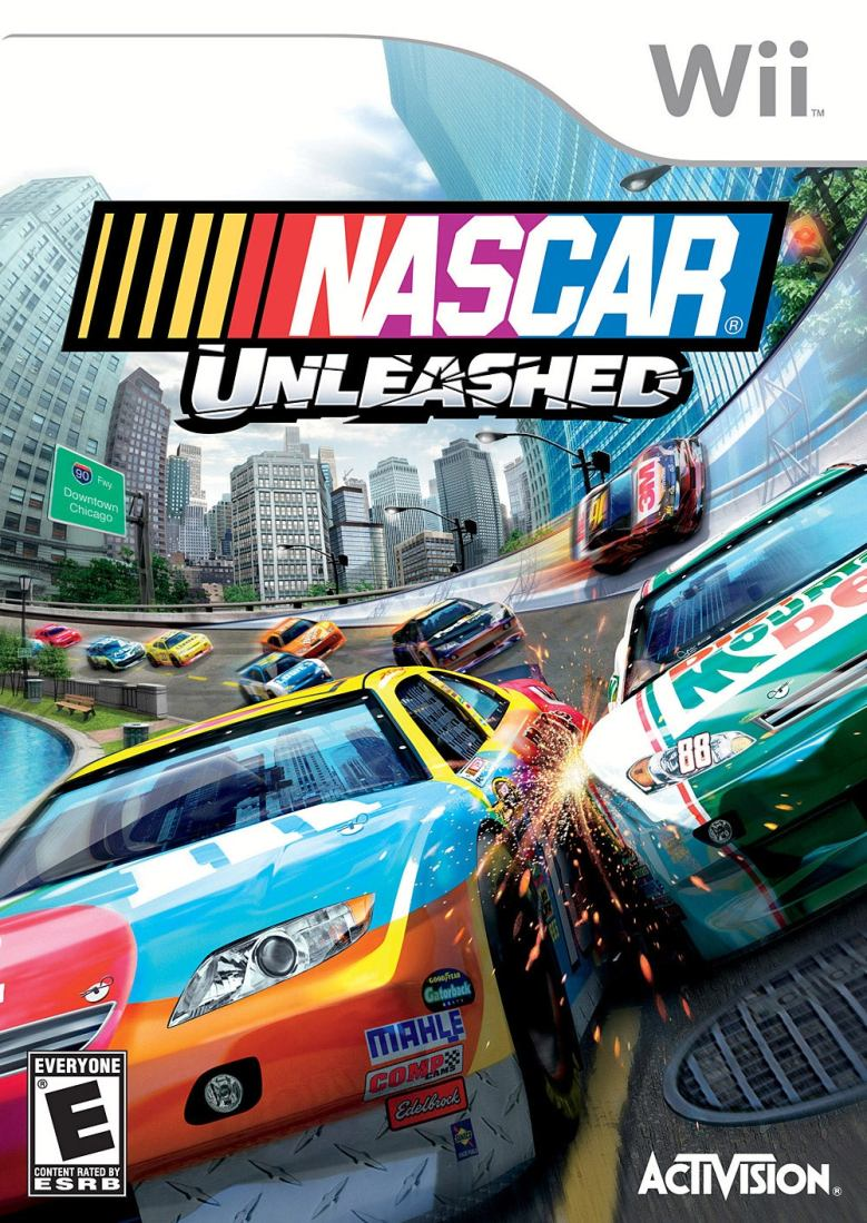 NASCAR Unleashed - Wii - IGN