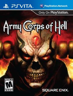 army corp of hellvita - Download All PSVITA Games in Torrent