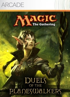 Magic The Gathering Duels Of The Planeswalkers Review IGN