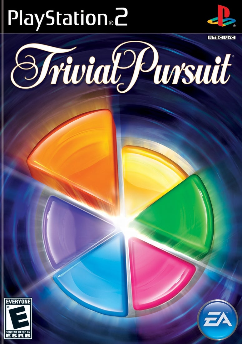 Trivial Pursuit Review IGN