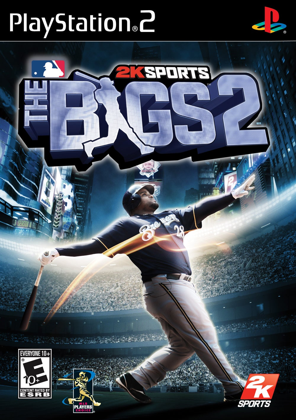 The Bigs 2 PlayStation 2 IGN