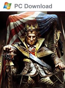 Assassin's Creed III -- The Tyranny of King Washington ...