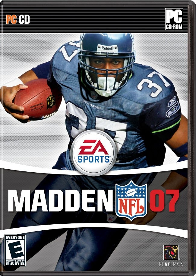 Madden NFL 07 Review IGN