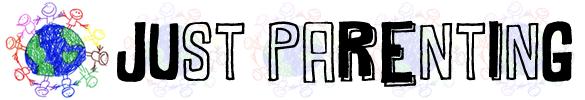 """Just Parenting"" Blog"