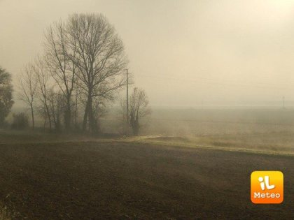 right this moment foggy; Tuesday twenty eighth and Wednesday twenty ninth partly cloudy »ILMETEO.it