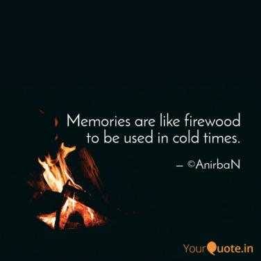 Best firewood Quotes, Status, Shayari, Poetry & Thoughts | YourQuote