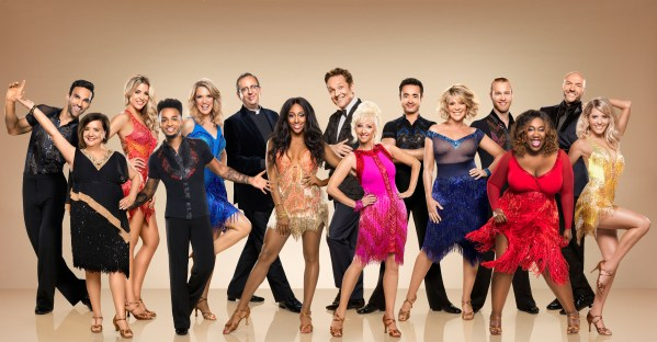 Who'll leave Strictly Come Dancing in week 4? - Radio Times