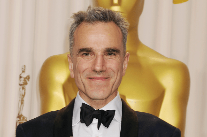 Image result for phantom thread oscar