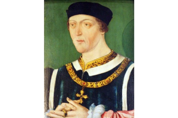 The miracle of Henry VI - History Extra