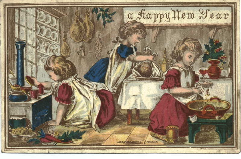 Victorian Christmas 3 Recipes To Try At Home History Extra