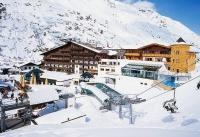 Gurgl Obergurgl Austria