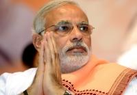 9 Narendra Modi