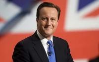 8 David Cameron
