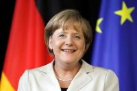 2 Angela Merkel